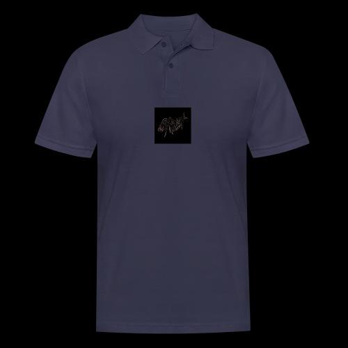 -Logo Qrust- - Polo Homme