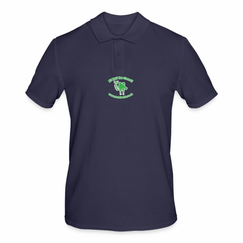 All Hail The Camel! - Men's Polo Shirt