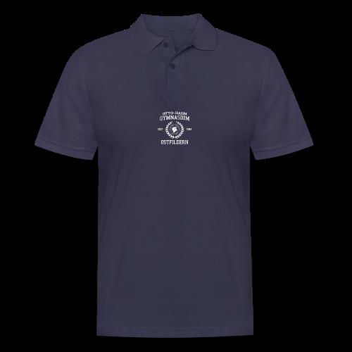 CLASSIC DESIGN - Männer Poloshirt