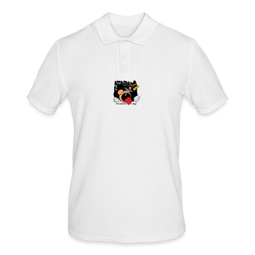 consommateur cobaye - Polo Homme