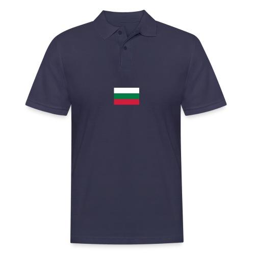 Bulgaria - Mannen poloshirt