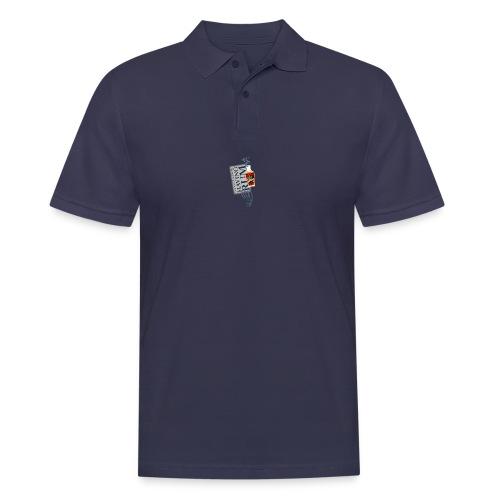 Rum needs - Men's Polo Shirt