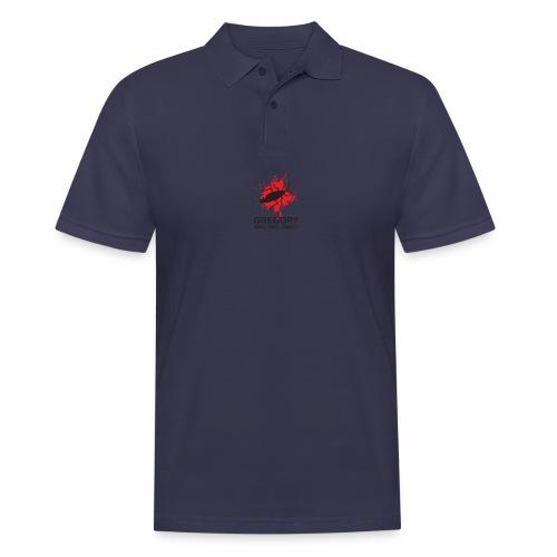 OMG, Gregor Samsa is dead! - Men's Polo Shirt