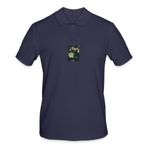 № 61 [ovum] - Men's Polo Shirt