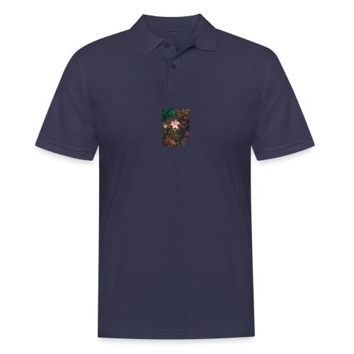 № 42 [gloria] - Men's Polo Shirt