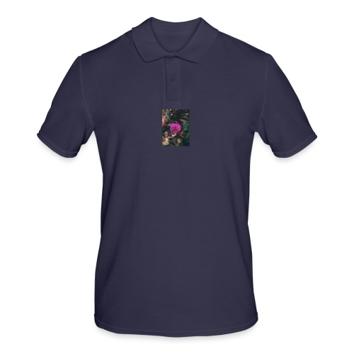 № 15 [spem] - Men's Polo Shirt