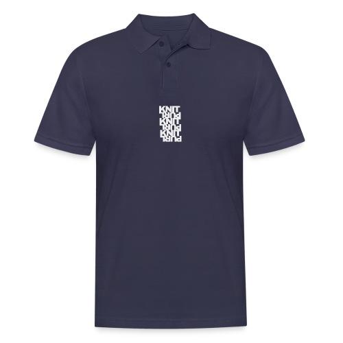 St st, light - Men's Polo Shirt