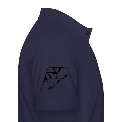 TNT - Männer Poloshirt