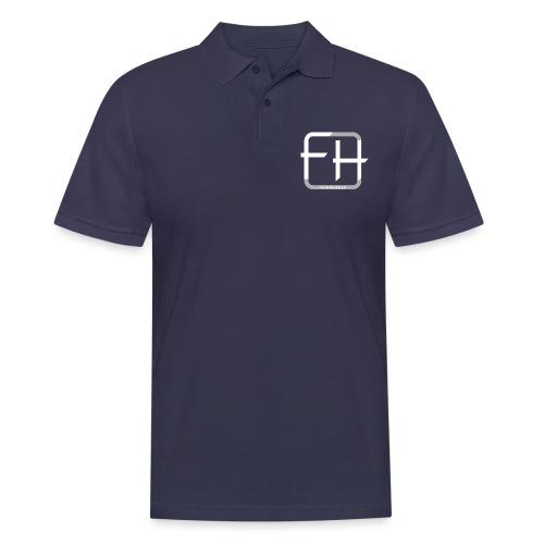 FH FichtelHills - Männer Poloshirt