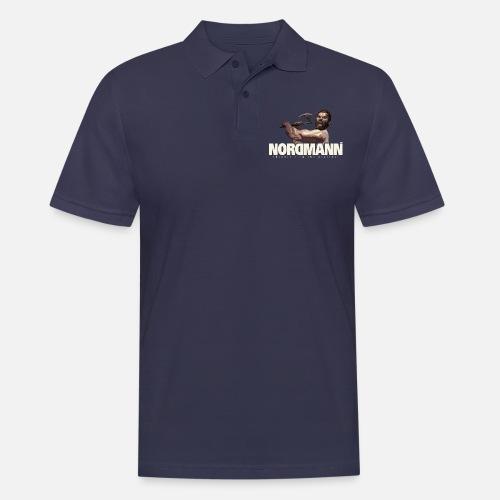Nordmann 2 - Männer Poloshirt