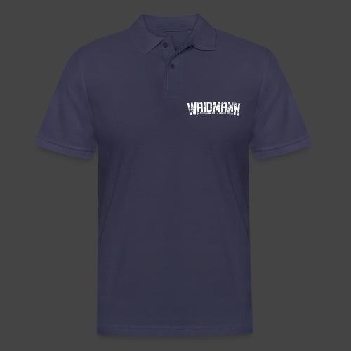 24/7 Waidmannn - Männer Poloshirt