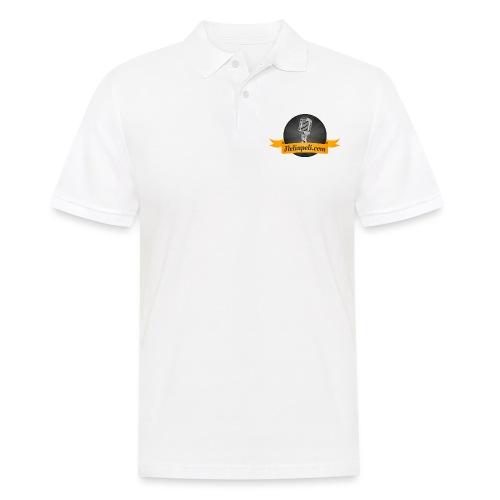 Nelinpelin logo - Miesten pikeepaita