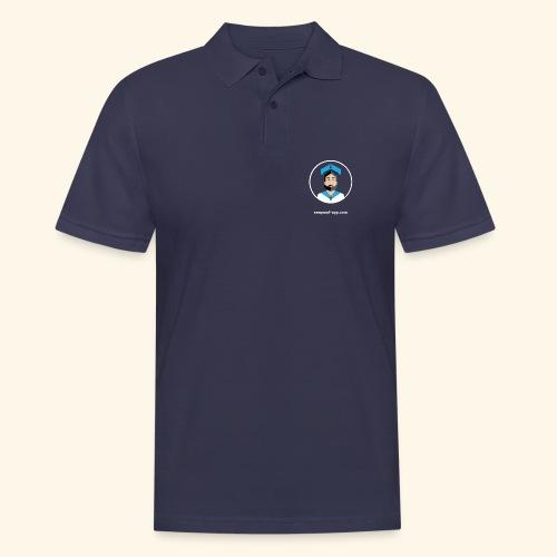 SeaProof App - Männer Poloshirt