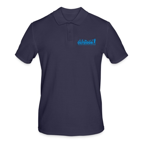 OTC Large Logo - Men's Polo Shirt