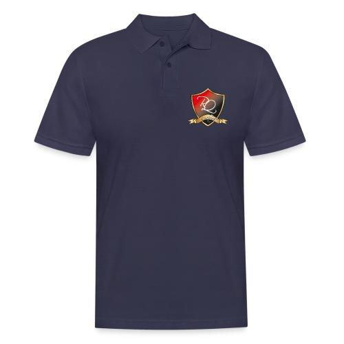 Rieselquelle - Männer Poloshirt
