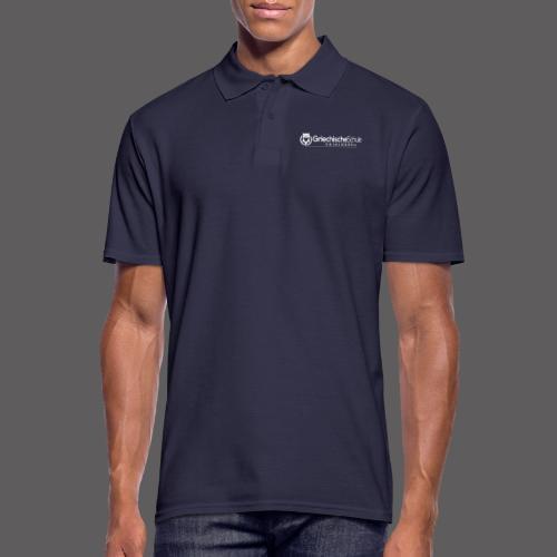 Griechische Schule Vaihingen e.V. - Männer Poloshirt