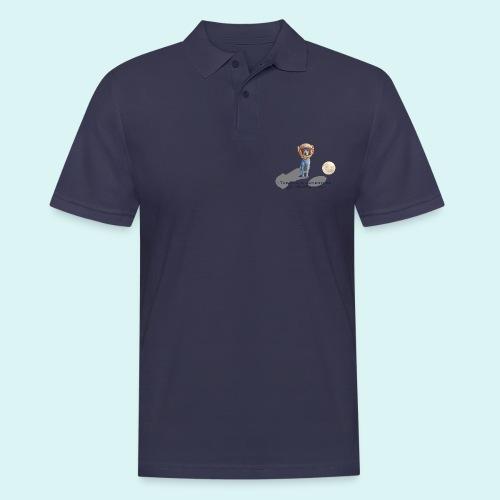 The Space Adventure - Men's Polo Shirt