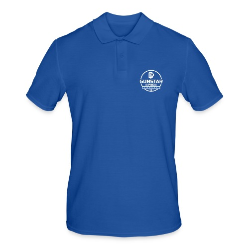 GunstarPro GYM - Men's Polo Shirt