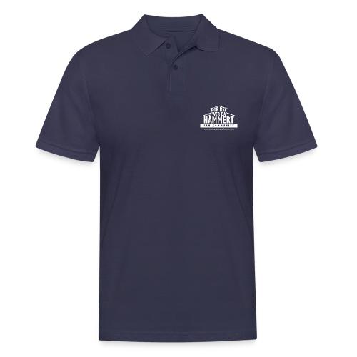 Hör mal, wer da hämmert-Fan-Community - Männer Poloshirt