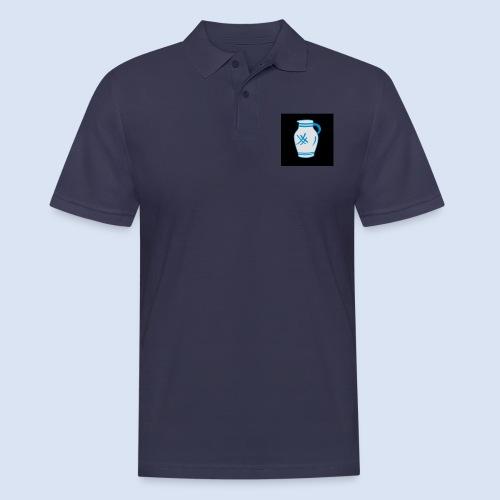 Mein Frankfurt Bembeltown - Männer Poloshirt