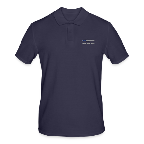europeanfederation.exe - Men's Polo Shirt