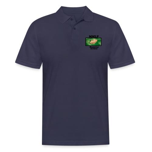 HamsterArmee - Männer Poloshirt
