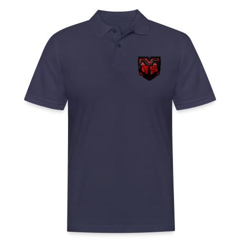 TS Merch - Männer Poloshirt