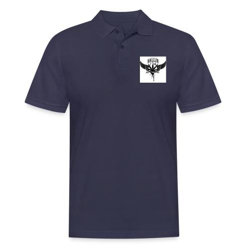 Ballin - Männer Poloshirt