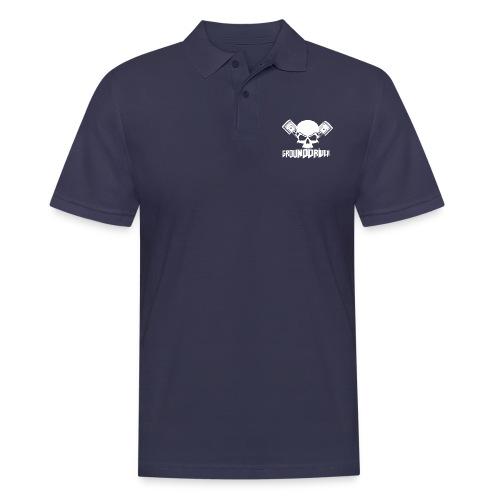 GROUND DRIVER SWEATER - Männer Poloshirt