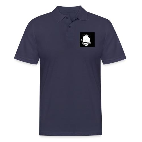 I am NICOLAZ special tee 2018 - Männer Poloshirt