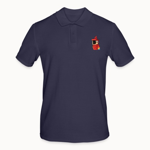 CacatoesTeam T-shirt - Polo Homme
