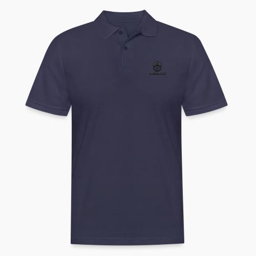 HardcoreT-Shirt | Beliebige Größe und Farbe - Männer Poloshirt