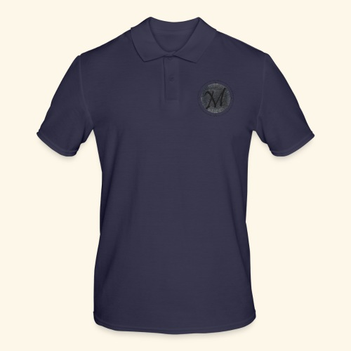 Montis logo2 - Pikétröja herr
