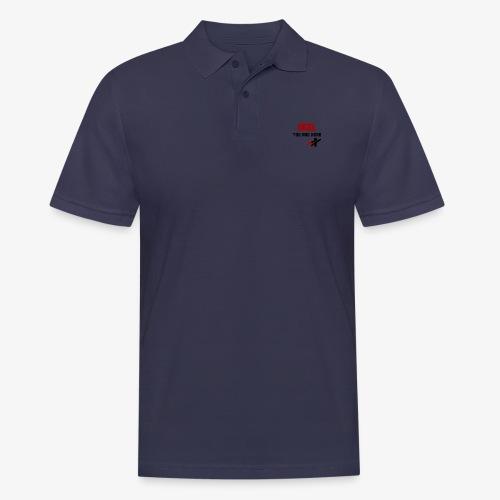 NEEL You Are Hero - Koszulka polo męska
