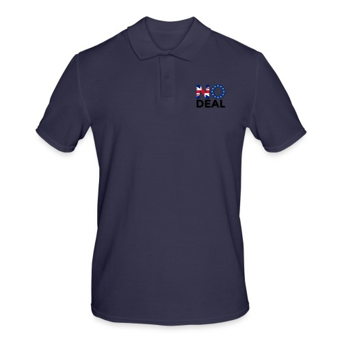 No Deal - Men's Polo Shirt
