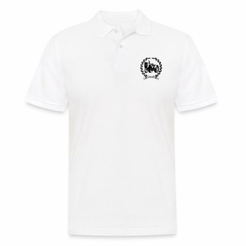 KonradSB - Koszulka polo męska