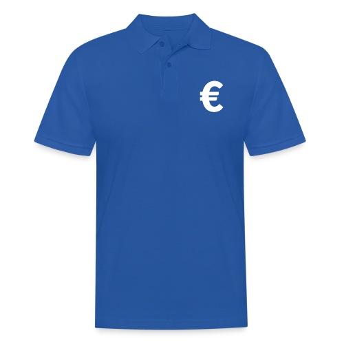 EuroWhite - Polo Homme