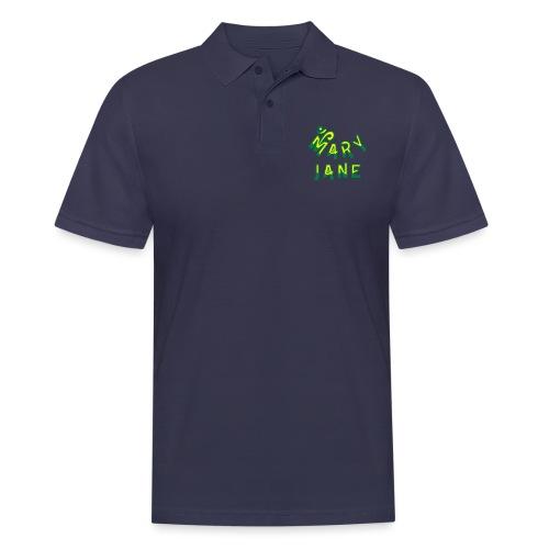 Mary Jane - Men's Polo Shirt