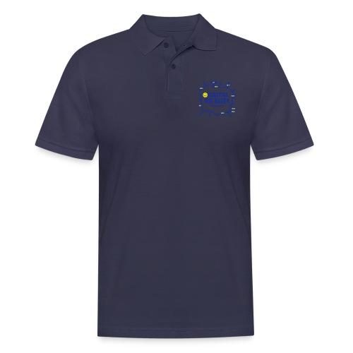 Orbital M25 Acid Hosue Raver - Men's Polo Shirt
