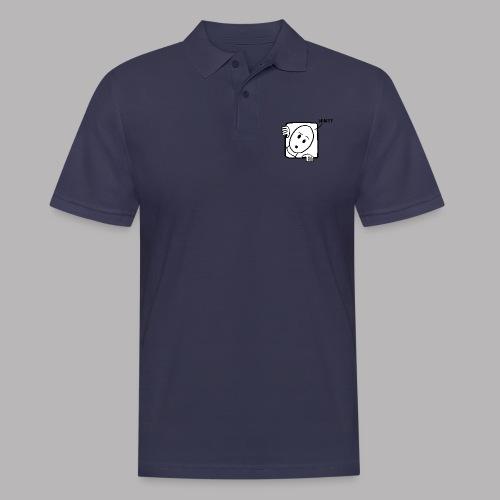 What? - Men's Polo Shirt