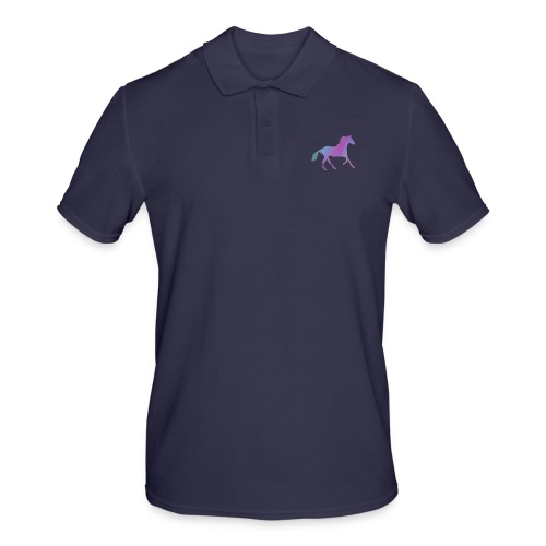 Horse - Men's Polo Shirt
