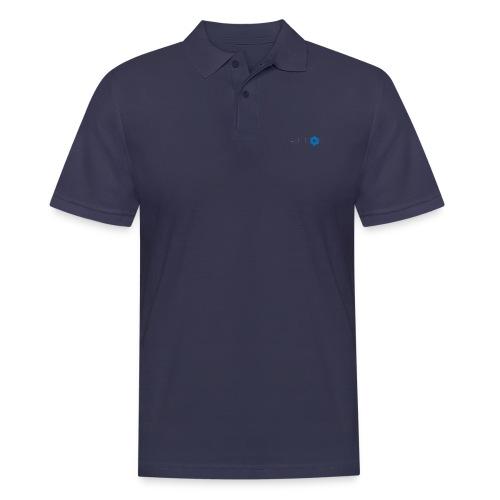 TechNow official logo - Männer Poloshirt
