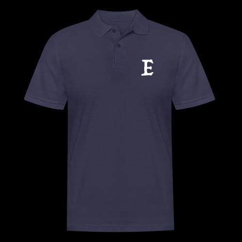 E - Polo Homme