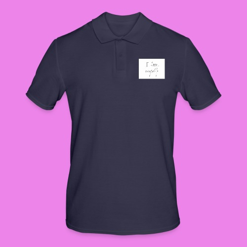 tumblr nhfkg479nQ1u66e4no1 1280 - Men's Polo Shirt