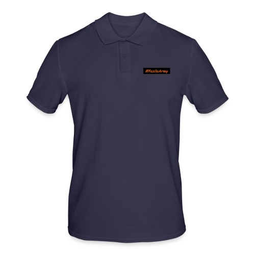 Pasilo Teddy - Men's Polo Shirt