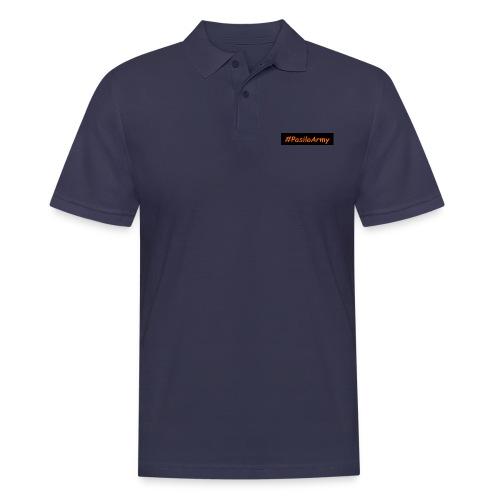 Pasilo Teddy - Men's Polo Shirt