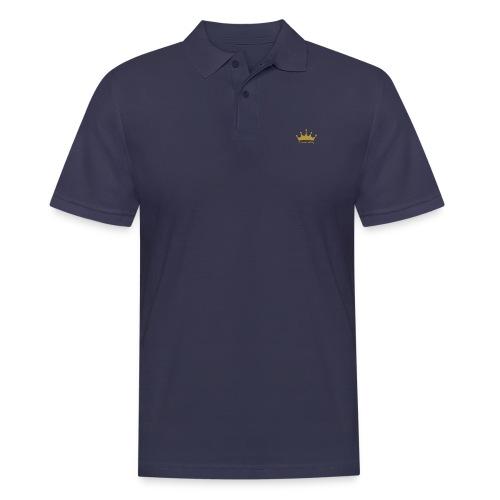 PurposeClothingLTD DEBUT SL - Men's Polo Shirt