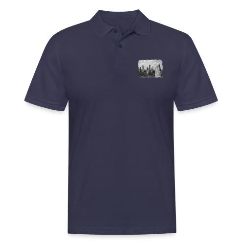 CALLANISH STONES #1 - Männer Poloshirt
