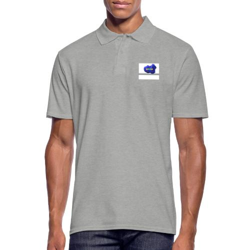 Unbenannt - Männer Poloshirt