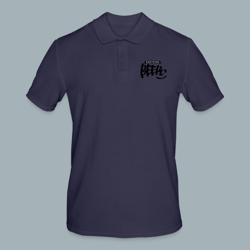 Beer Premium T-shirt - Mannen poloshirt